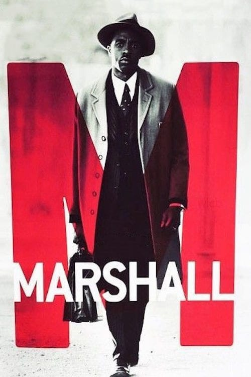 Marshall with excellent audio/video quality and virus free interface