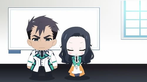 The Irregular at Magic High School - Season 0: Specials - Episode 3: Get to Know Magic Studies! - Lesson Three: What are Magicians?