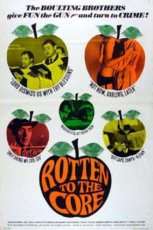 Filme Rotten to the Core Dublado Em Português