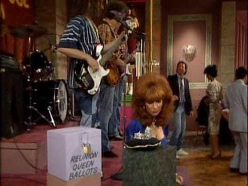 Married... with Children - Season 3 - Episode 17: Married ... with Prom Queen: the Sequel (2)