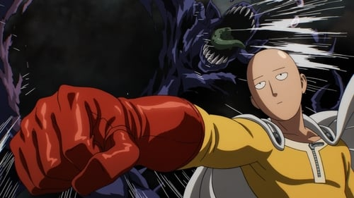 One-Punch Man: Season 1 – Episode The Strongest Man