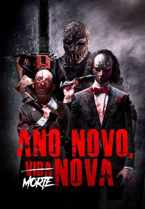 Assistir Ano Novo, Morte Nova - HD 720p Dublado Online Grátis HD