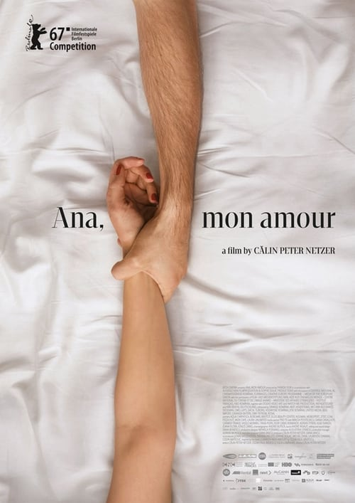 Regardez ۩۩ Ana, mon amour Film en Streaming HD