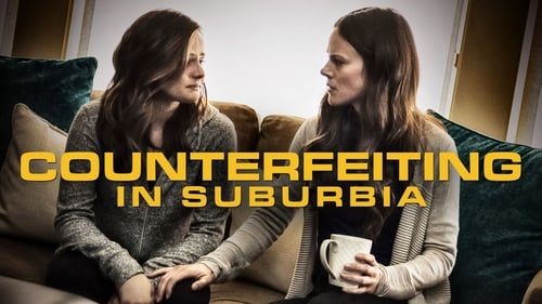 Counterfeiting in Suburbia (2018) Hollywood Full Movie Free Download
