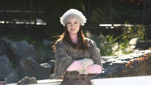 Gossip Girl - Season 1 - Episode 11: Roman Holiday
