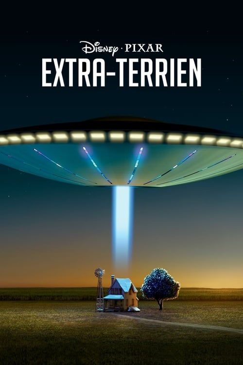 [HD] Extra-Terrien (2006) streaming fr