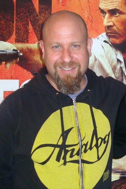 Adrian Grünberg