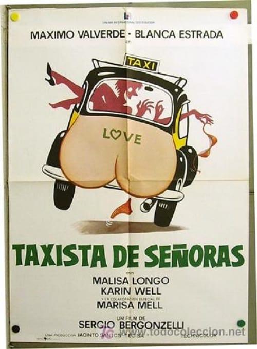 Película Taxista de señoras Doblado Completo