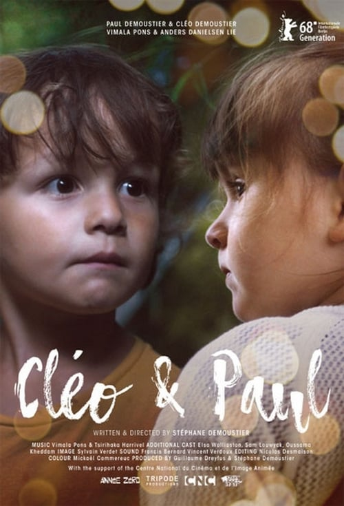 Watch Cléo & Paul Online Iflix