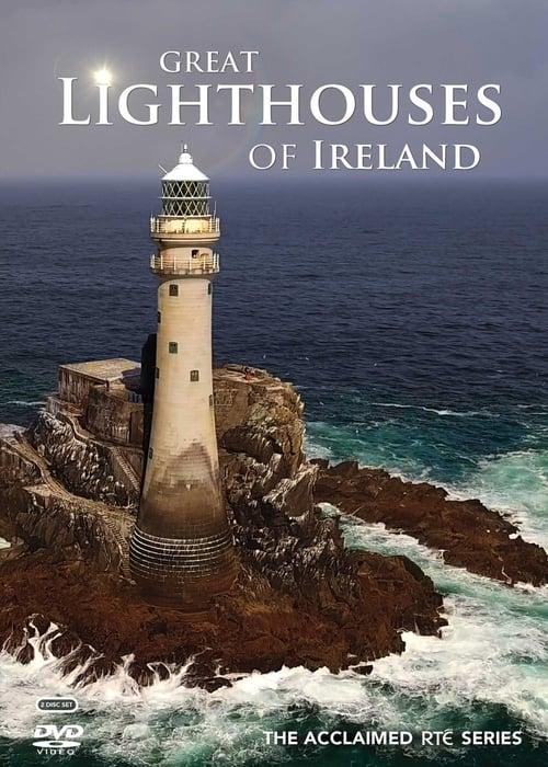 Great Lighthouses of Ireland
