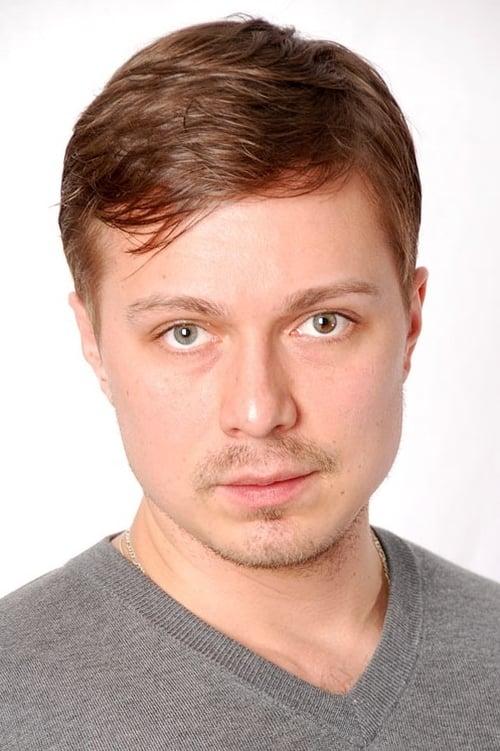 Maxim Mityashin