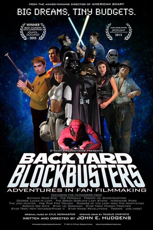 Backyard Blockbusters