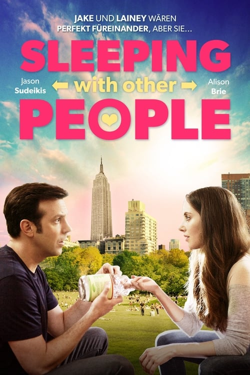 Streaming Sleeping with Other People (2015) Best Quality Movie
