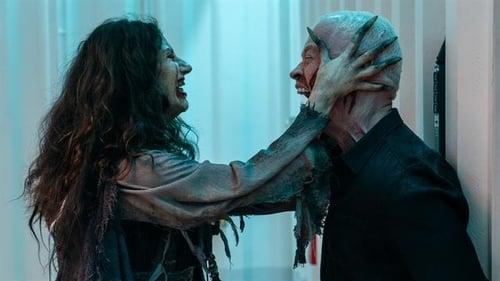 Van Helsing - Season 4 - Episode 12: Three Pages