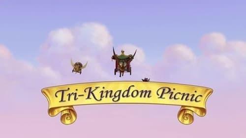 Sofia The First 2013 Hd Download: Season 1 – Episode Tri-Kingdom Picnic