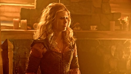Once Upon a Time - Season 7 - Episode 18: The Guardian