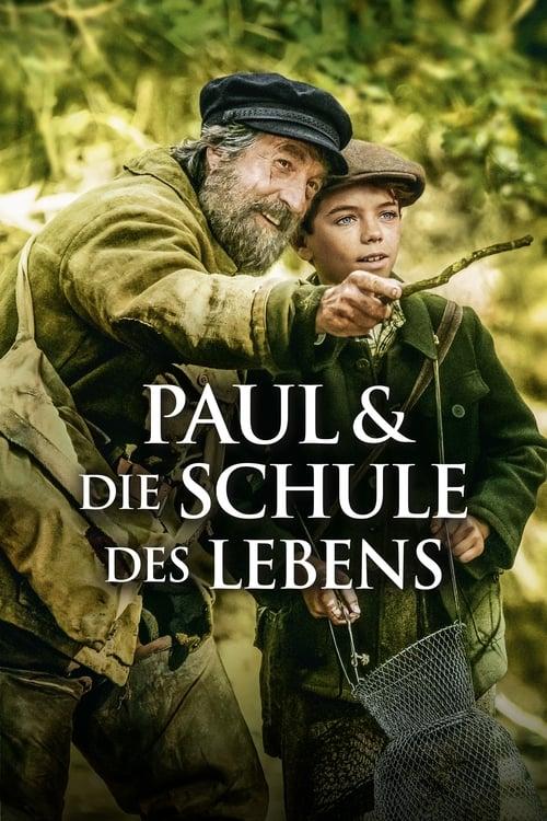 Film Ansehen Paul und die Schule des Lebens In Guter Hd 720p-Qualität An