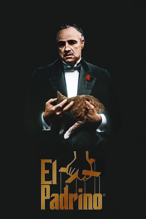 The Godfather pelicula completa