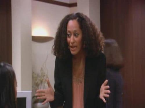 Girlfriends 2002 Youtube: Season 3 – Episode Too Much Sharin'