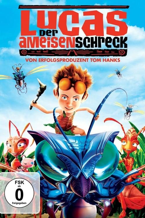 Lucas, der Ameisenschreck - Fantasy / 2006 / ab 0 Jahre
