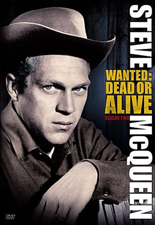 Wanted: Dead or Alive: Season 2