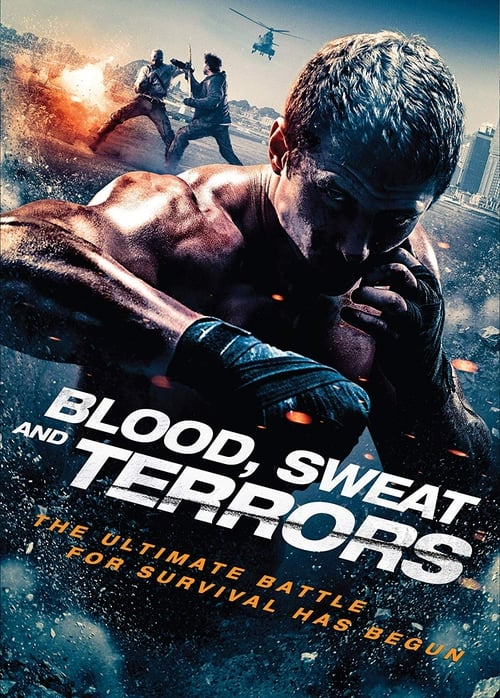 'Blood, Sweat And Terrors Online ' Leaked 2017 Titles: 2017s 1-10