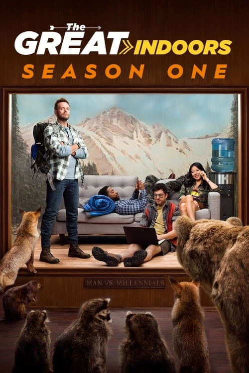 The Great Indoors: Season 1