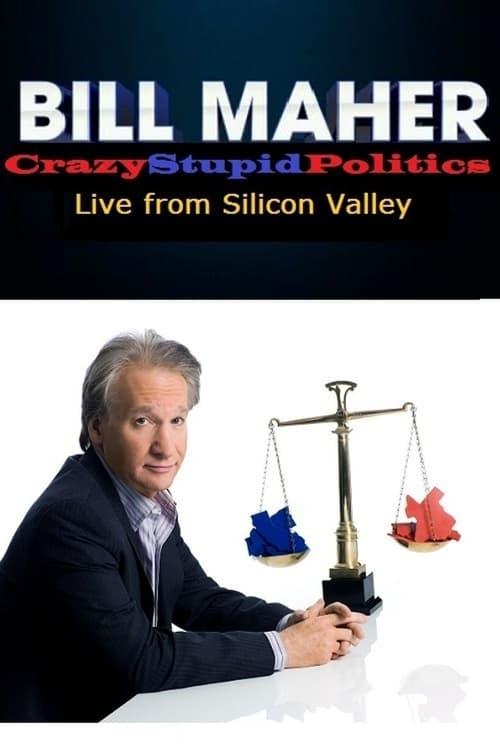 Bill Maher: CrazyStupidPolitics (2012)