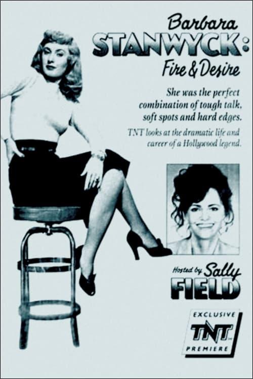 Mira La Película Barbara Stanwyck: Fire and Desire Con Subtítulos En Línea