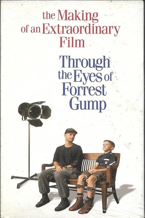 [720p] Through the Eyes of Forrest Gump (1994) streaming vf