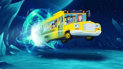 Εικόνα της σειράς The Magic School Bus Rides Again