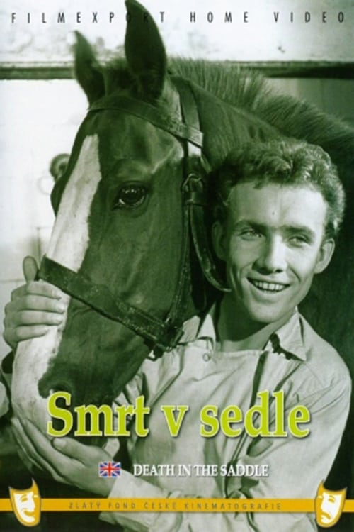Death in the Saddle (1958)
