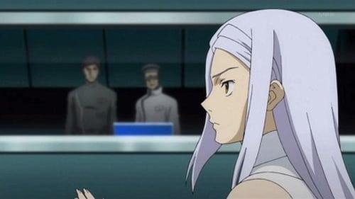 Assistir Mobile Suit Gundam 00 S01E05 – 1×05 – Dublado
