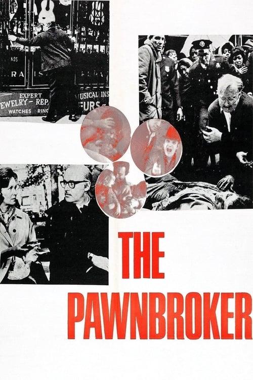 L'uomo del banco dei pegni (1965)