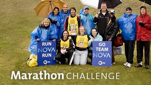 NOVA: Season 35 – Episode Marathon Challenge