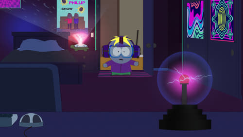 South Park - Season 18 - Episode 7: Grounded Vindaloop