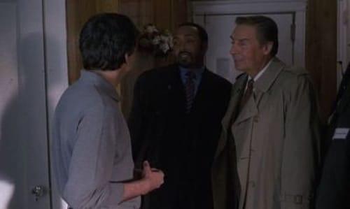 Law & Order: Season 12 – Épisode Undercovered