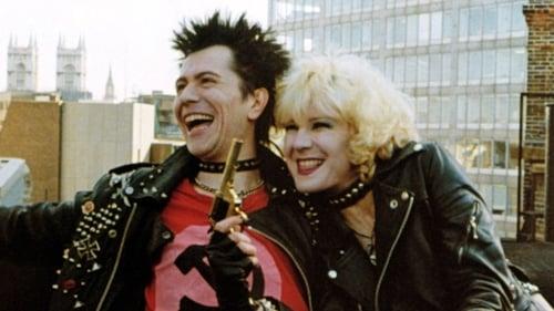 Assistir Sid & Nancy - O Amor Mata Online