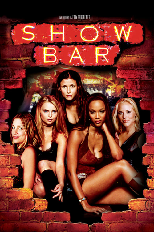 Show Bar 2000 - BluRay 1080p / Dual Áudio 5.1 – Download