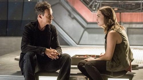 The Flash - Season 3 - Episode 3: Magenta