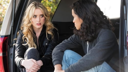 supernatural - Season 13 - Episode 10: Wayward Sisters
