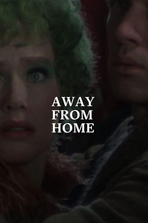 Película Away from Home Con Subtítulos