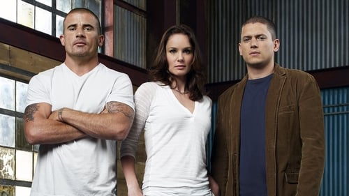 Prison Break - Season 0: Specials - Episode 10: Resurrection: Prison Break