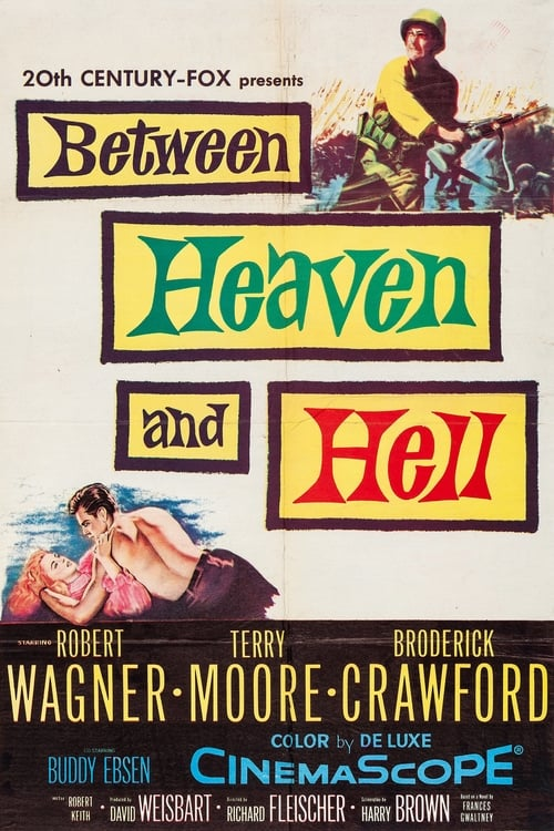 Between Heaven and Hell 1956