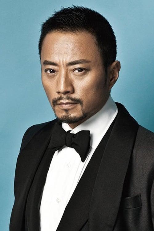Zhang Hanyu