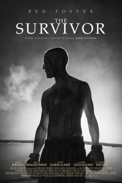 The Survivor (2021) Poster