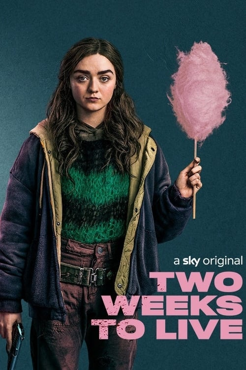 Two Weeks to Live 1ª Temporada Completa 2021 - Dual Áudio / Dublado WEB-DL 1080p