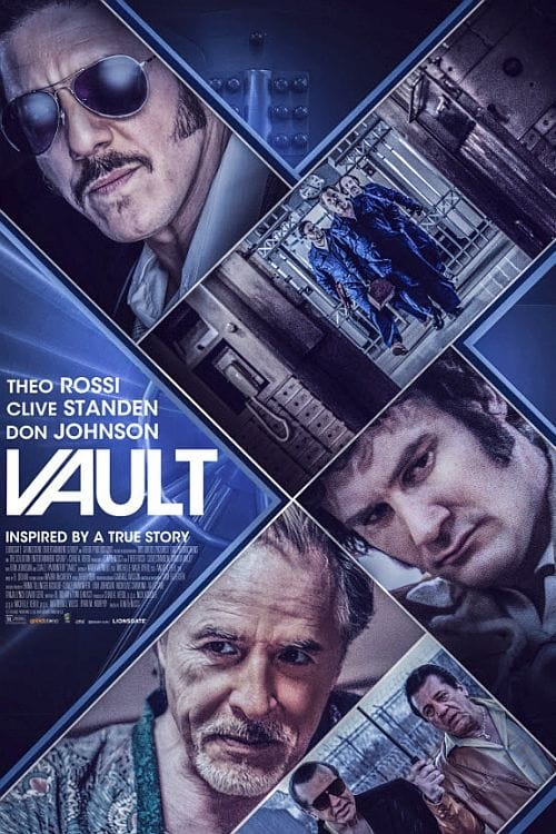 Largescale poster for Vault