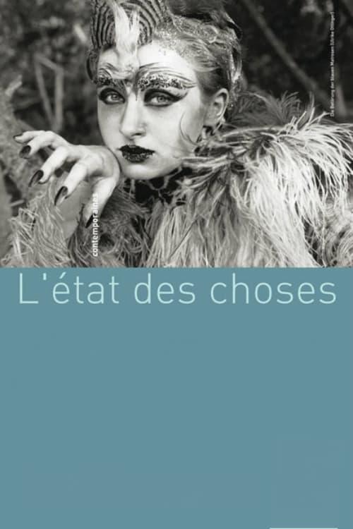Mira Les réalisatrices contemporaines:  l'état des choses Con Subtítulos