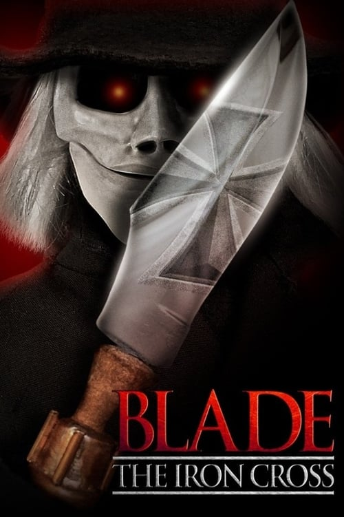 Blade: The Iron Cross What Kind